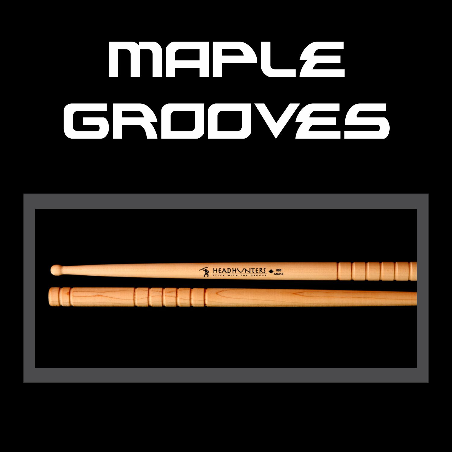 Maple Grooves