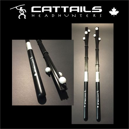 Cattails images
