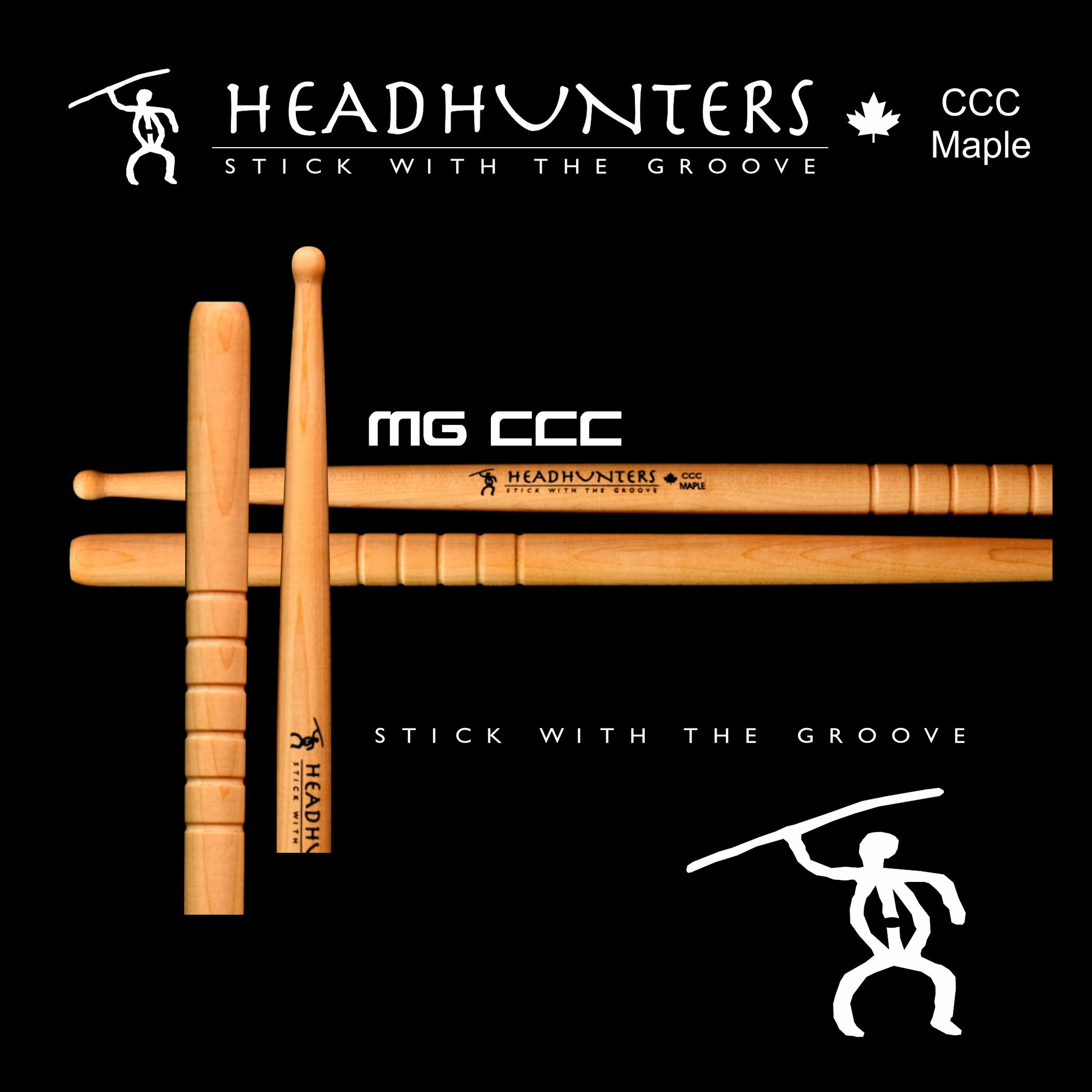 MG CCC