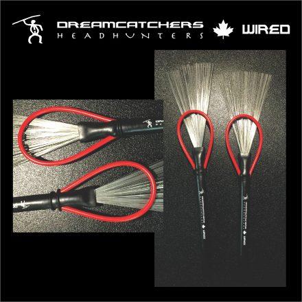 Dreamcatchers Wired image