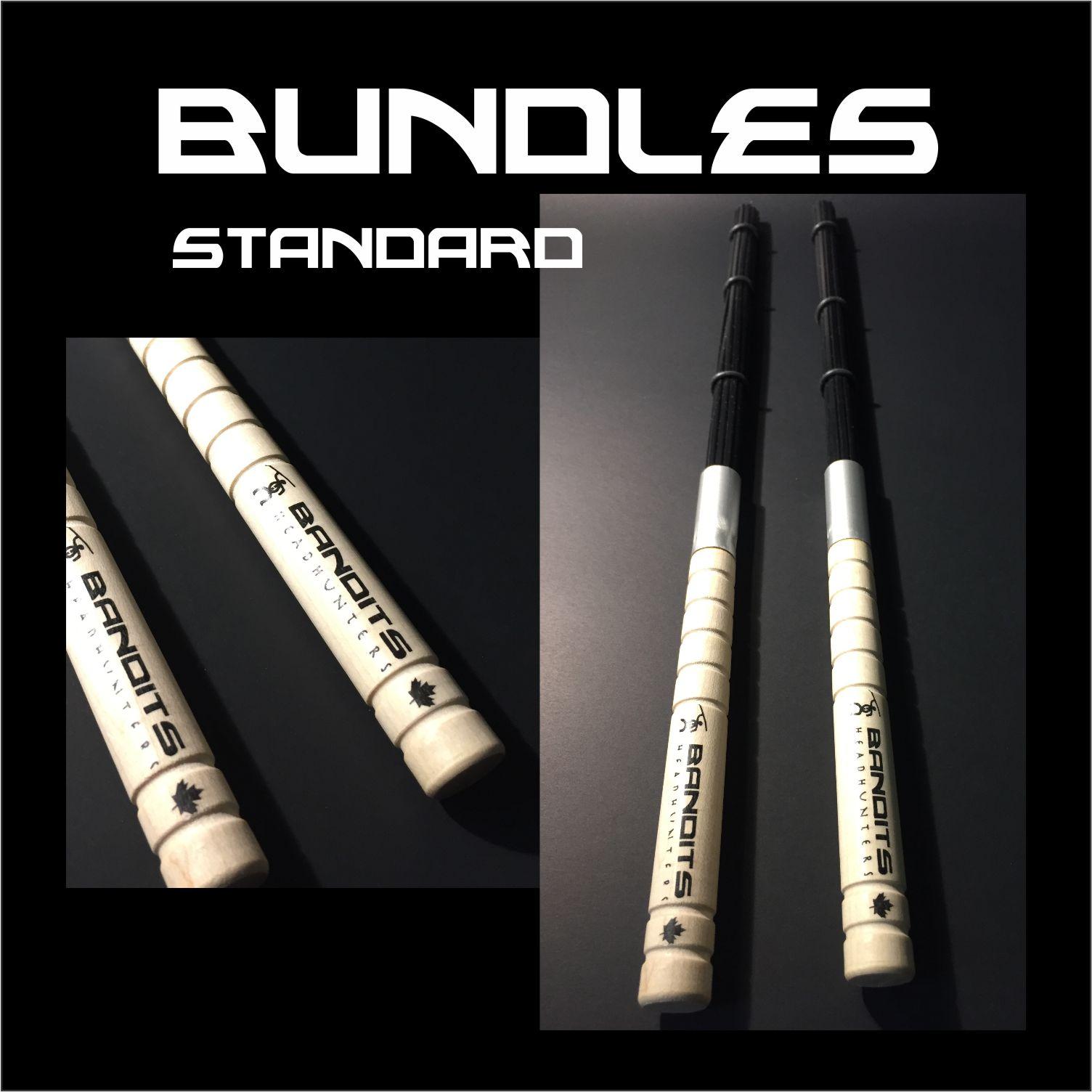 Bundles- Standard