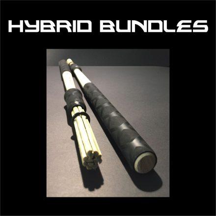 Hybrid Bundles
