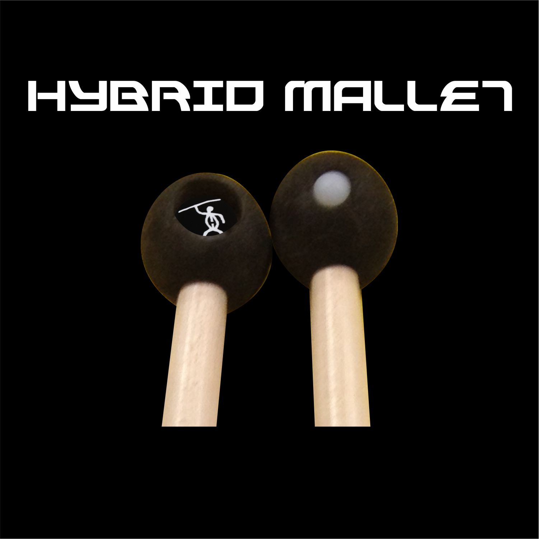 Hybrid Mallets