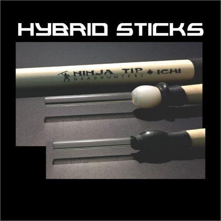 Hybrid Sticks