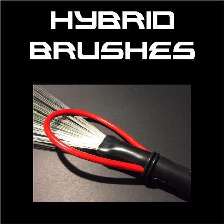 Hybrid Brushes