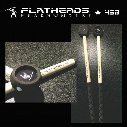 Flatheads 45B Image