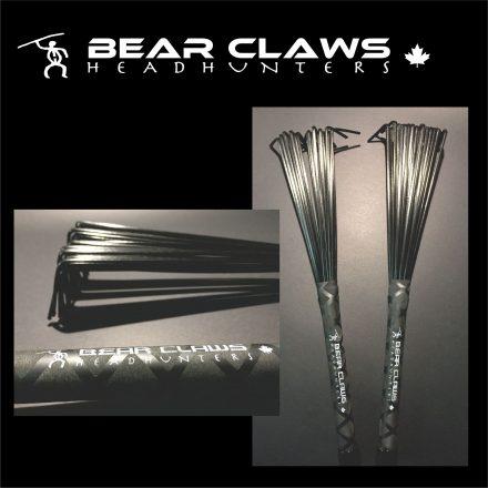 Bear Claws Image