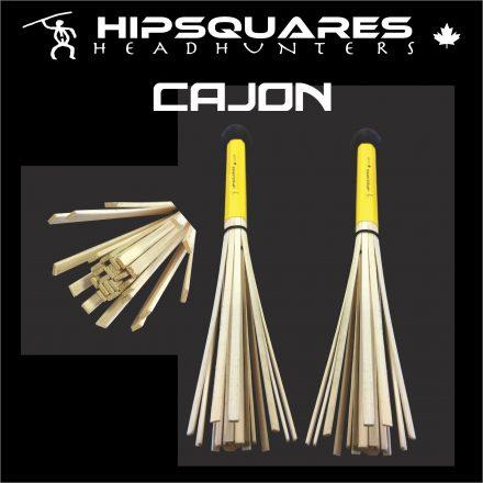 Hipsquares Cajon image