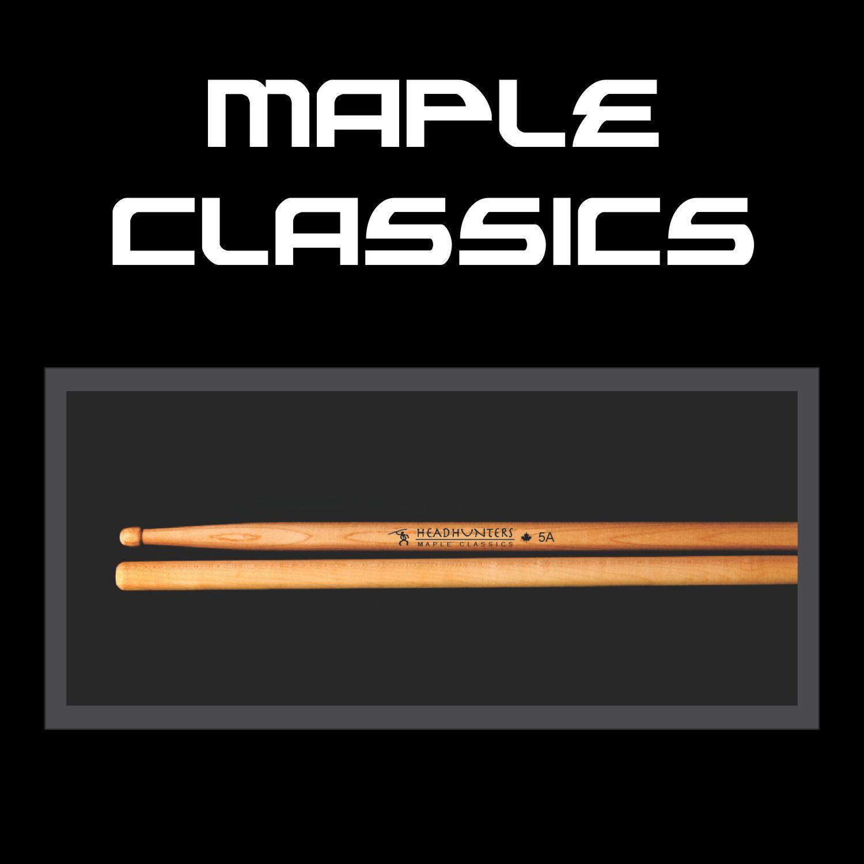 Maple Classics