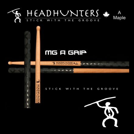 MG A Grip Image