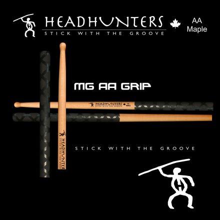 MG AA Grip Image