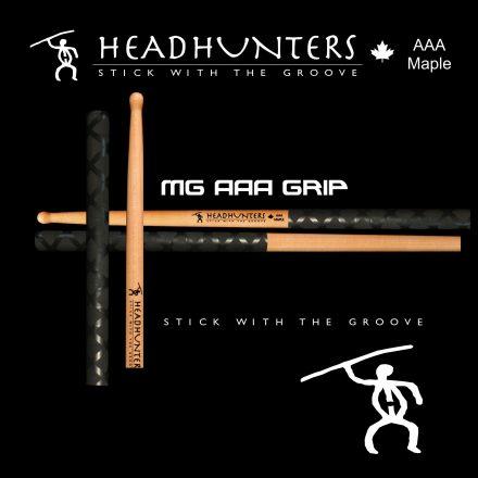 MG AAA Grip Image