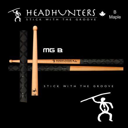 MG B Grip Image
