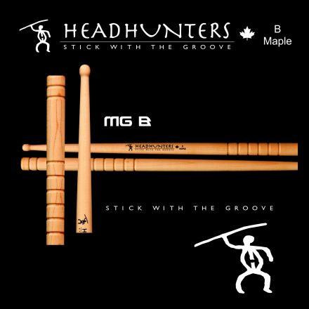 MG B Image