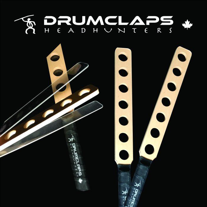 Flat Sticks ‹ HeadHunters Drumsticks